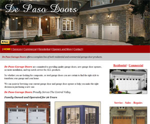 Custom Designed Websites - Oakdale - Riverbank